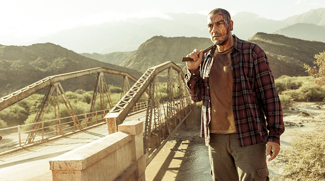 "Tales of revenge get more cartoonishly spectacular in the Oscar-nominated Argentine drama ""Wild Tales."" Via Sony Classics."