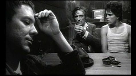 Rumble Fish via IMDB