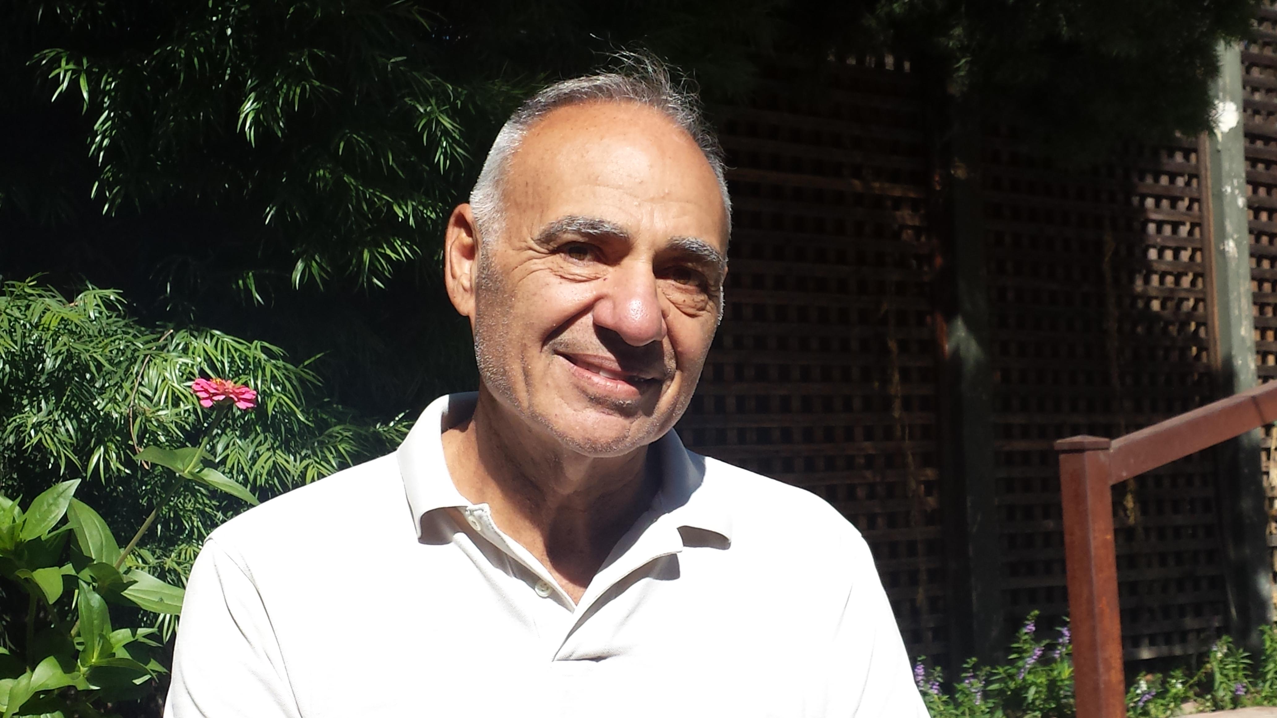 Steve Ohanesian