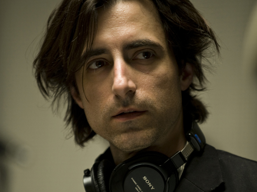 Filmmaker Noah Baumbach directs Frances Ha, a coming-of-age comedy about a 20-something dancer trying to make her way in New York City. Via IFC Films.