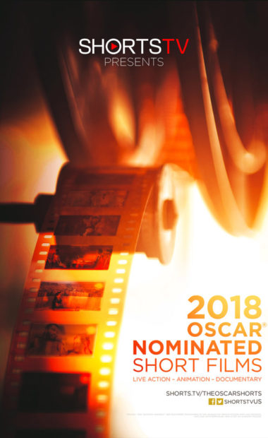 poster for 2018 oscar nominated shorts