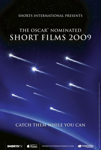 poster for 2009 oscar shorts