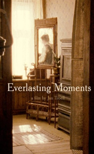 theatrical poster for everlasting moments